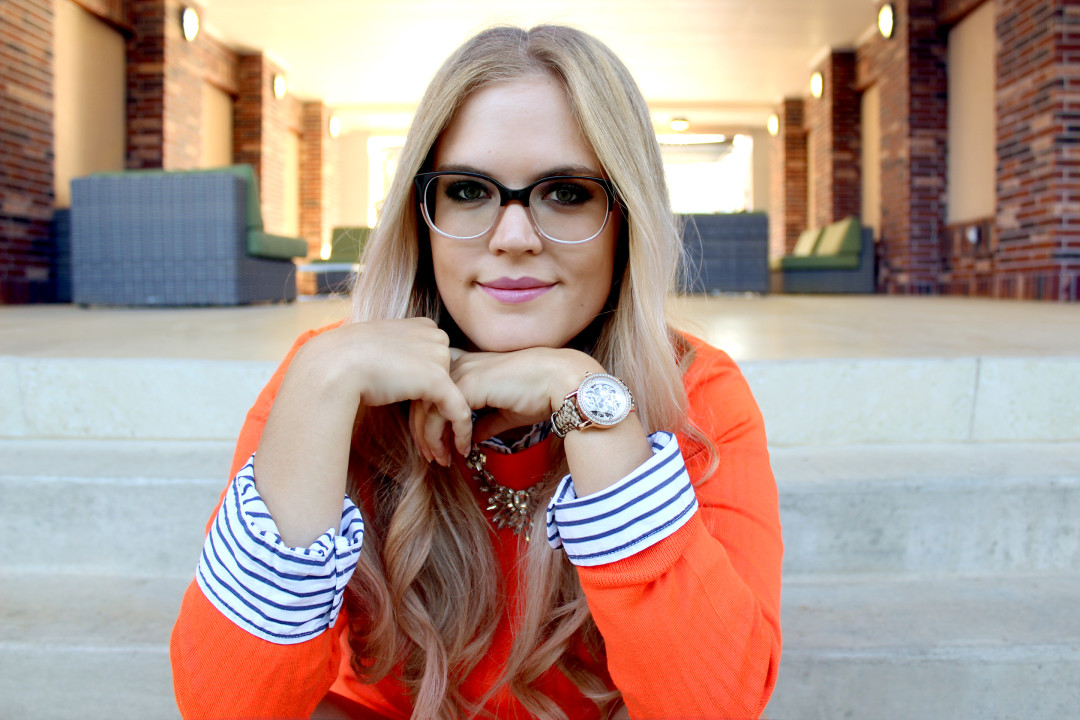Geeky Chic   Style & Spice