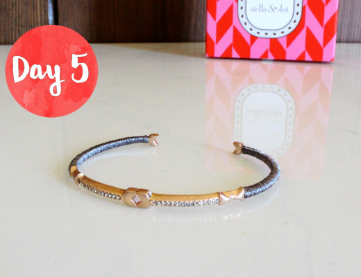 Day 5: Stella & Dot. Ho-Ho-Holiday Giveaway | Style & Spice