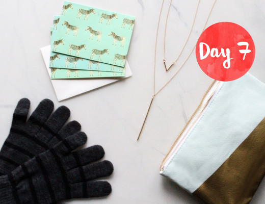 Giveaway Day 7 | Style & Spice