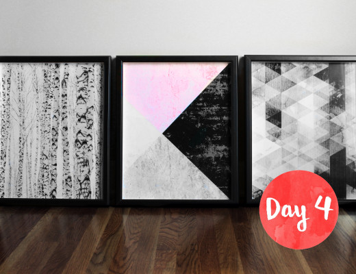 Art Print Giveaway | Style & Spice