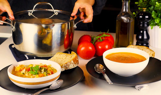 Price Chopper Fresh Dish Foodie Contest